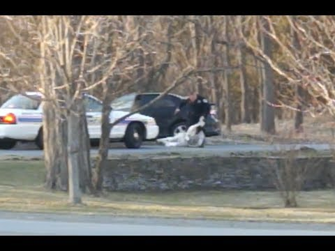 Newburgh police make arrest after high speed pursuit