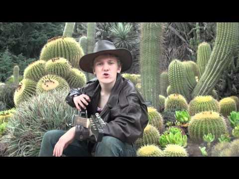 Desert Biome Rap