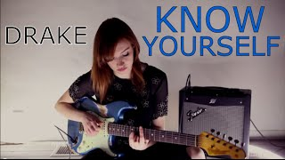 Know Yourself- Drake (cover)
