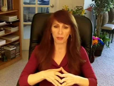 Virgo October 2012 Astrology with Kelley Rosano