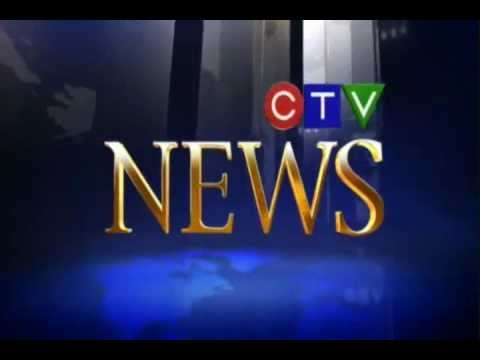 (New) Opening for CTV National News (Weekend)