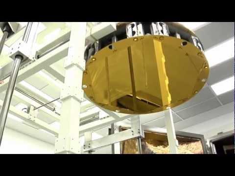 New Space Telescope Has Mirrors of Gold   NASA JWST James Webb Near Infrared HD Video - UCce4aPm1aACILej1cDXFIQw