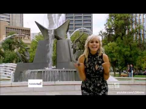The Voice Australia 2012: Sarah #2 - Channel 9 Promo