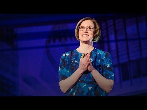 Morgana Bailey: The danger of hiding who you are poster