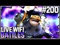 Pokemon Omega Ruby & Alpha Sapphire [ORAS] Live Wifi Battle #200 Vs Allios