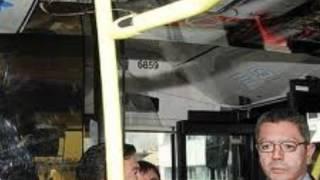Pelicula de autobuses de la EMT de Madrid