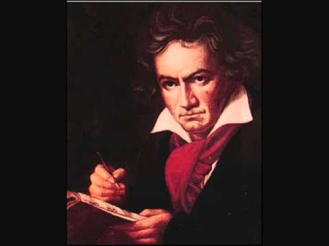 Symphony No. 9 ~ Beethoven