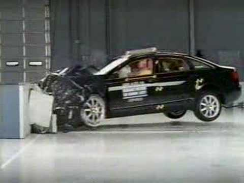 Octavia 2011 Crash Test Crash Test 2005 2011
