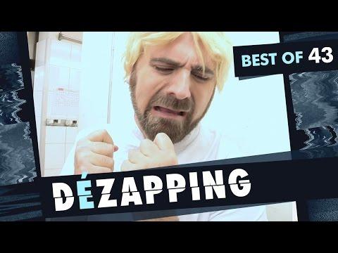 Le Dézapping - Best of 43 (Cauchemar en cuisine, Un soir dans la tour Eiffel..)