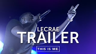 Lecrae - There are no good heroes - Anomaly Tour - This is Me TV - Trailer