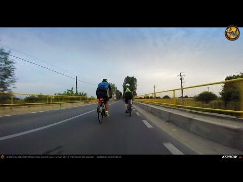 VIDEOCLIP Joi seara pedalam lejer / #48 / Bucuresti - Darasti-Ilfov - 1 Decembrie [VIDEO]