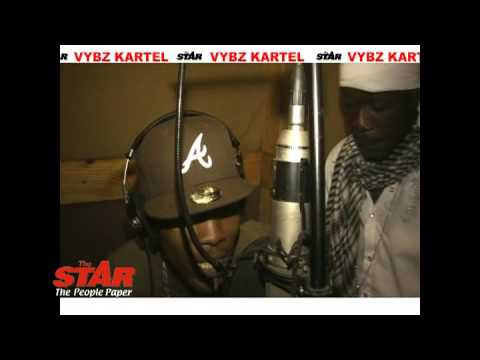 Star Website Re launch Concert- Kartel and Jahvinci