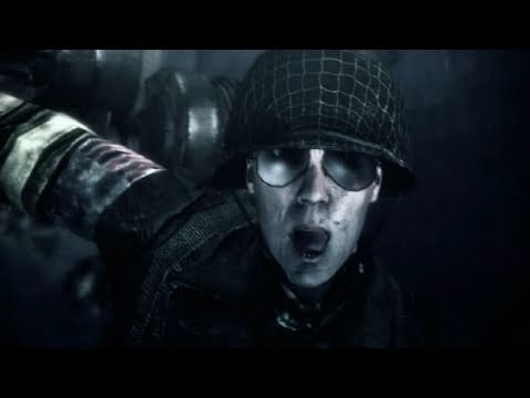 Steel Battalion: Heavy Armor - TGS 2010: Debut Kinect Shooter Trailer | HD