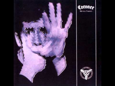 Coroner - Mental Vortex [Full Album]