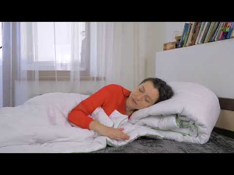 Одеяло шелковое Hand Made Деми Чехол микросатин №0530