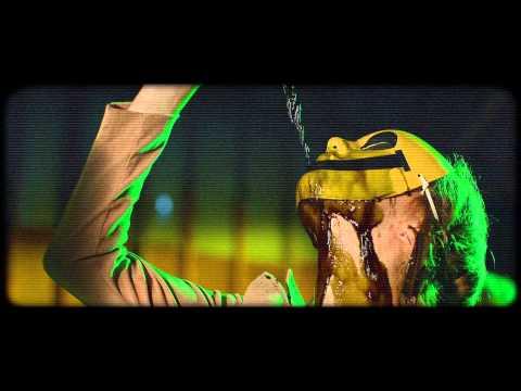 Tech N9ne - Straight Out The Gate (Feat. Serj Tankian) - Official Music Video