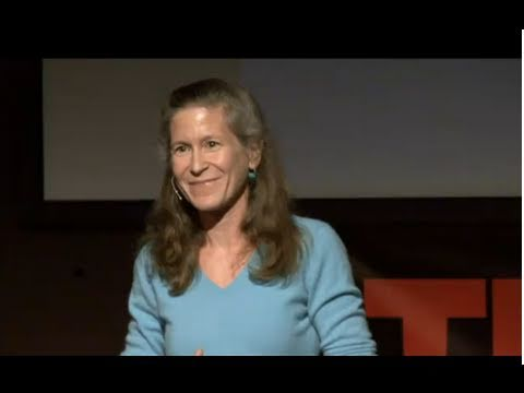 TEDxDirigo - Zoe Weil - The World Becomes What You Teach