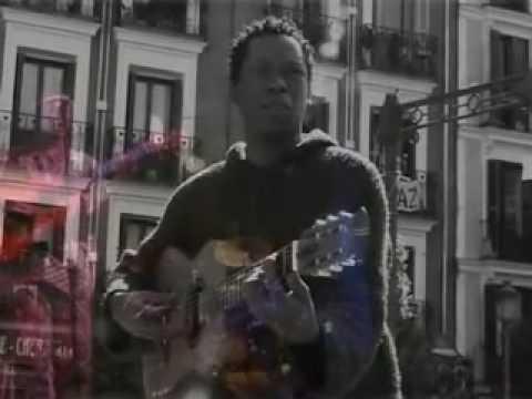Bidinte, Samba da emigraçao