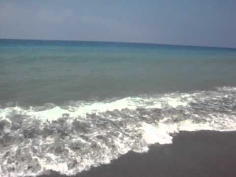 Шум Средиземного моря.MPG