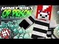 Minecraft OP Prison Server w/ Jack Ep.1 - I'M A BILLIONAIRE!? [ 1.7.9 ]