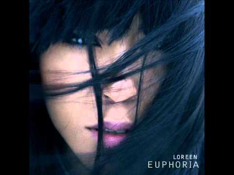 "LOREEN ""Euphoria"" (new single February 2012)"