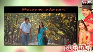 Inky Pinky Full Song With Lyrics - Sudigadu