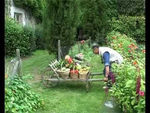 Jardinage sans travail du sol