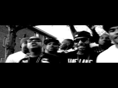Keep It Raw Ent. -  SUPER LOUD (MUSIC VIDEO) FT TRE DA KID, Cell Spitfire, MILLI, AND HAZE