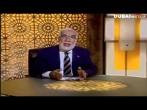 ربما أعطاك  فمنعك - القلب السليم (2) - الشيخ عمر عبد الكافي