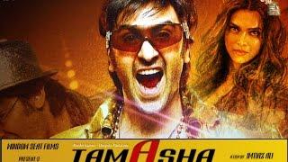 Tamasha - Trailer First look | Ranbir Kapoor | Deepika Padukone (HD)