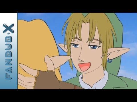 AGG: Zelda Uncut - Childhood (Dublado PT/BR)