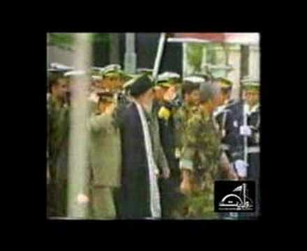 Life of Ayatollah Ali Khamenai Part 3 of 6