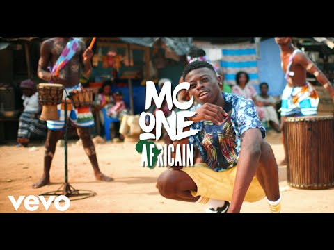 MC One – Africain