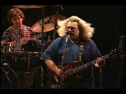 Grateful Dead - Tennessee Jed