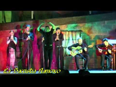 La Sacristia Flamenco hd.mp4