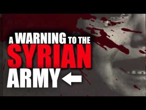 Murder in Syria Documentary