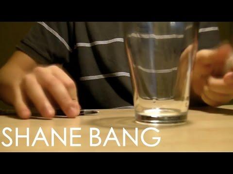 Hip hop ritmovi sa kemijskom – Shane Bang