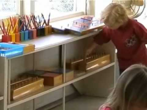 Montessori - An Inspiration