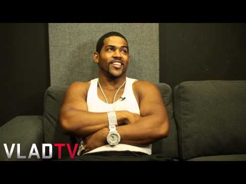 Brian Pumper: I Think Karrueche's the Right Girl for Chris Brown