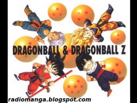 Dragon Ball OST CD4 - Prologue & Subtitle I