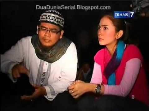 Dua Dunia Makam Gadel Karawang full (episode Rabu,12 Sept 2012)