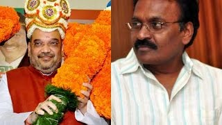 Watch Dhanush Father Kasthuri Raja Joins BJP Red Pix tv Kollywood News 06/Mar/2015 online