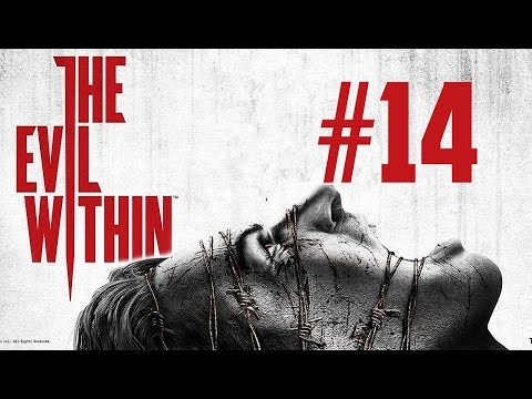 The Evil Within | Let's Play en Español | Capitulo 14