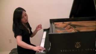 Taylor Swift - I Knew You Were Trouble (Artistic Piano Interpretation by Sunny Choi)