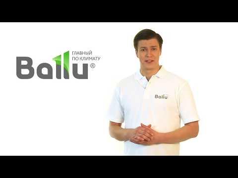 Конвектор Ballu BEP/EXT-2000
