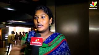 Watch Ok Kanmani Public Review and Rating  Red Pix tv Kollywood News 17/Apr/2015 online