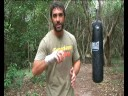 2. Boxing Secrets - Putting on Hand Wraps