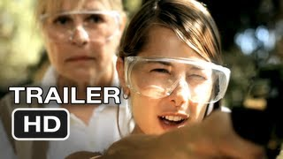 Sound of my Voice - Official Trailer (2012) HD Movie