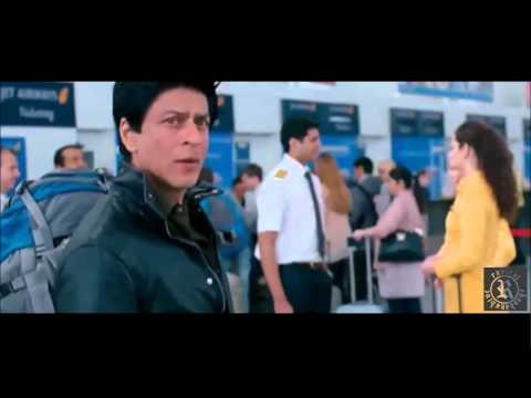 CHENNAI EXPRESS - official trailer (HD)