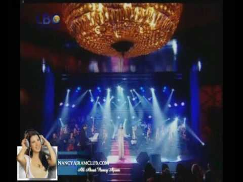 Nancy Ajram - Ebtada El Meshwar Part 2